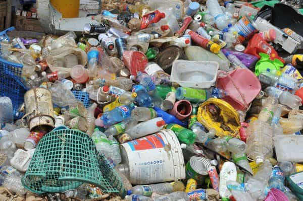 Solutions to plastic pollution: how to get rid of plastic waste?