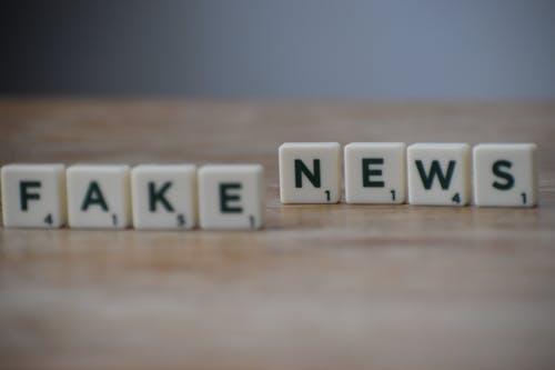 The fake news virus