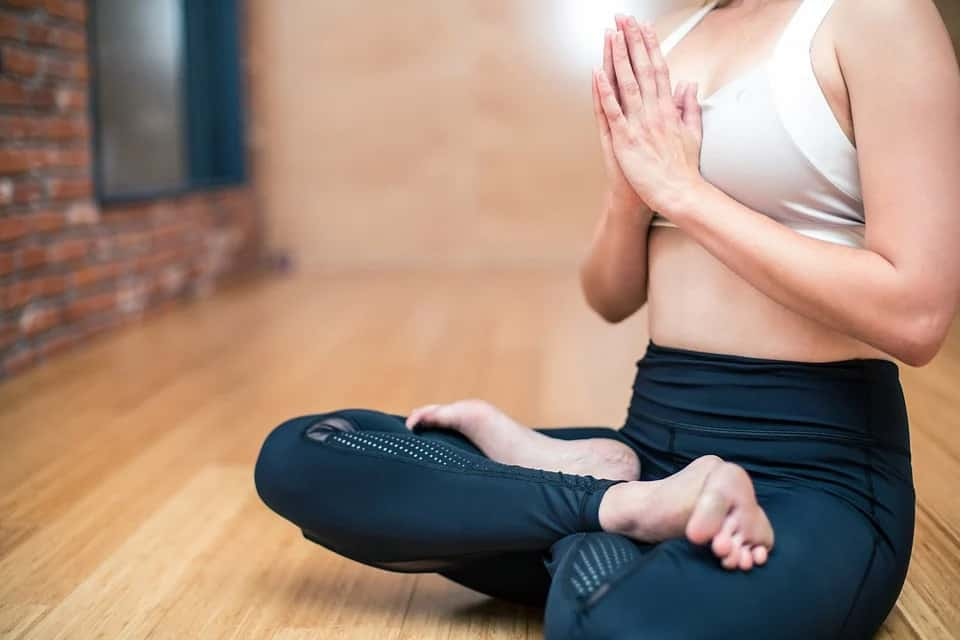 What is Yoga? What are the Actual benefits of yoga
