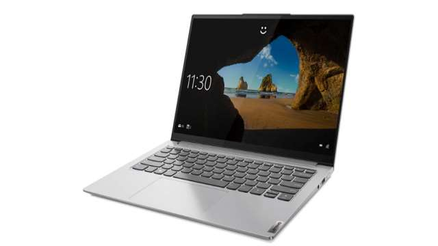 Lenovo's  laptop lifts curtain, 11 generation Intel Core i7 processor