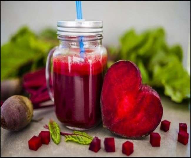 Beetroot Benefits: Beetroot is also beneficial for patients with anemia to sugar, know its benefits